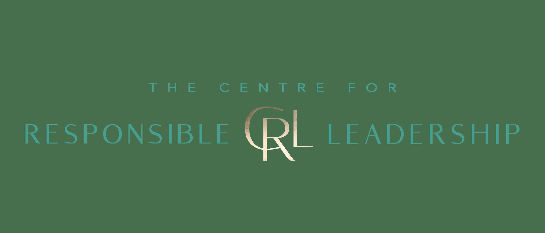 Center for Responsible Leadership Logo Full Size