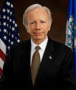 Senator Joe Lieberman